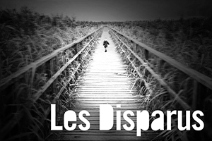 scénario escape game les disparus